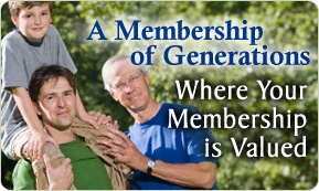 Fellowship Credit Union Membership